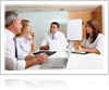 Using facilities for employee training
